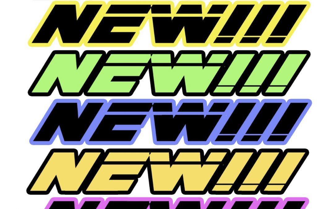 Opening #AMP9: NEW!!! op 22 maart