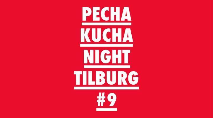 Kunstpodium T @ Pecha Kucha Tilburg
