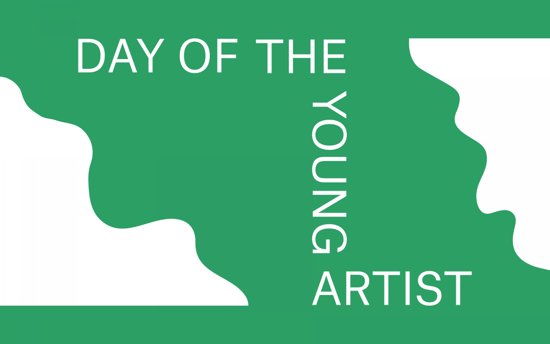 Day of the Young Artist 2018: tickets te koop