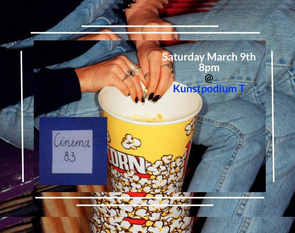 Movie Night at Kunstpodium T