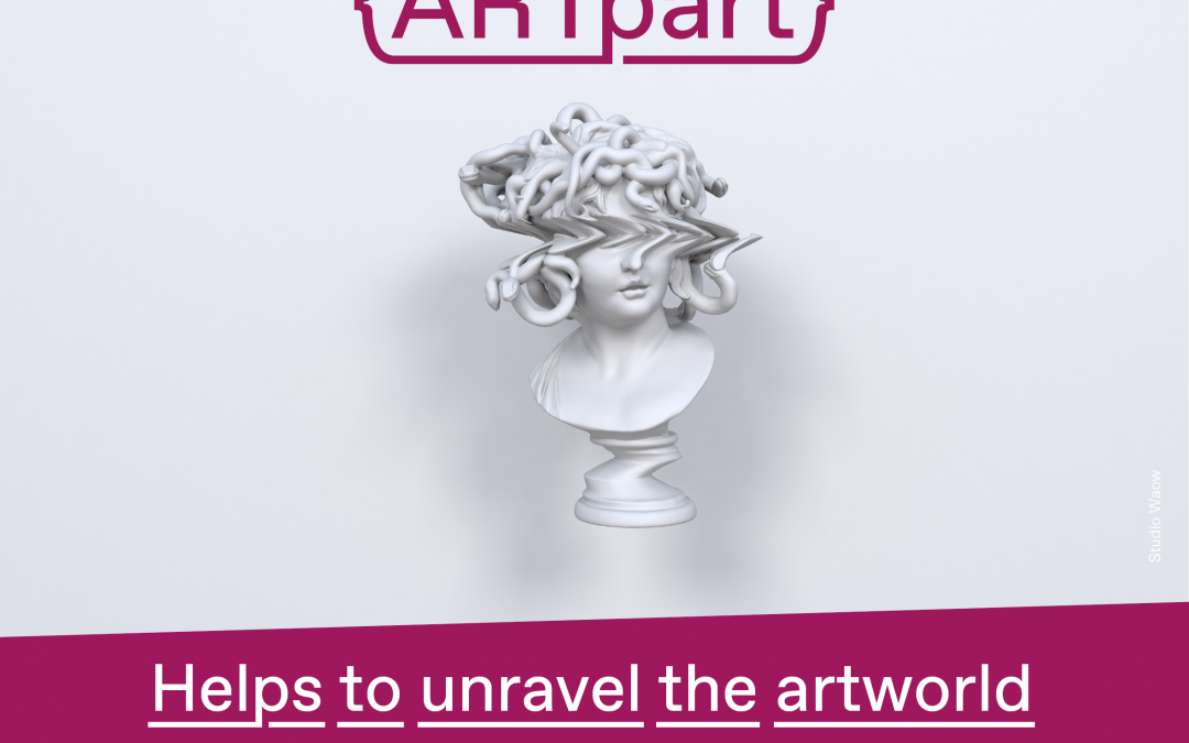 New: ARTpart newsletter!