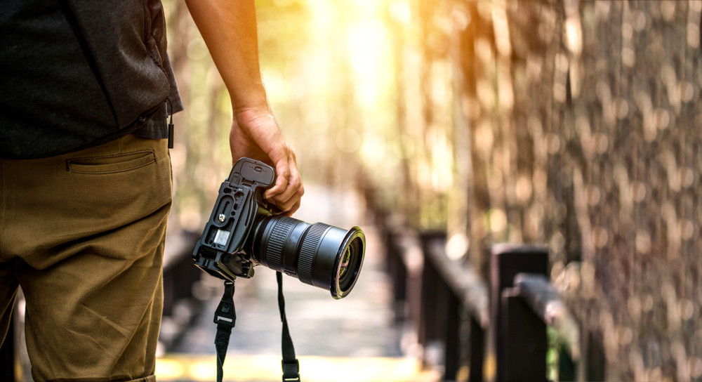 Photographer wanted!