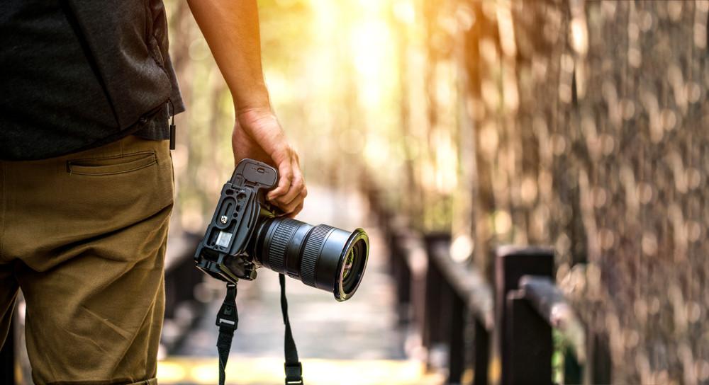 Fotograaf gezocht!