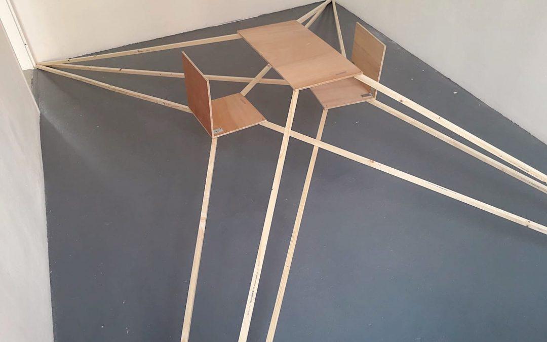 Open atelier Mardulier & Deprez 22 Juni bij Kunstpodium T