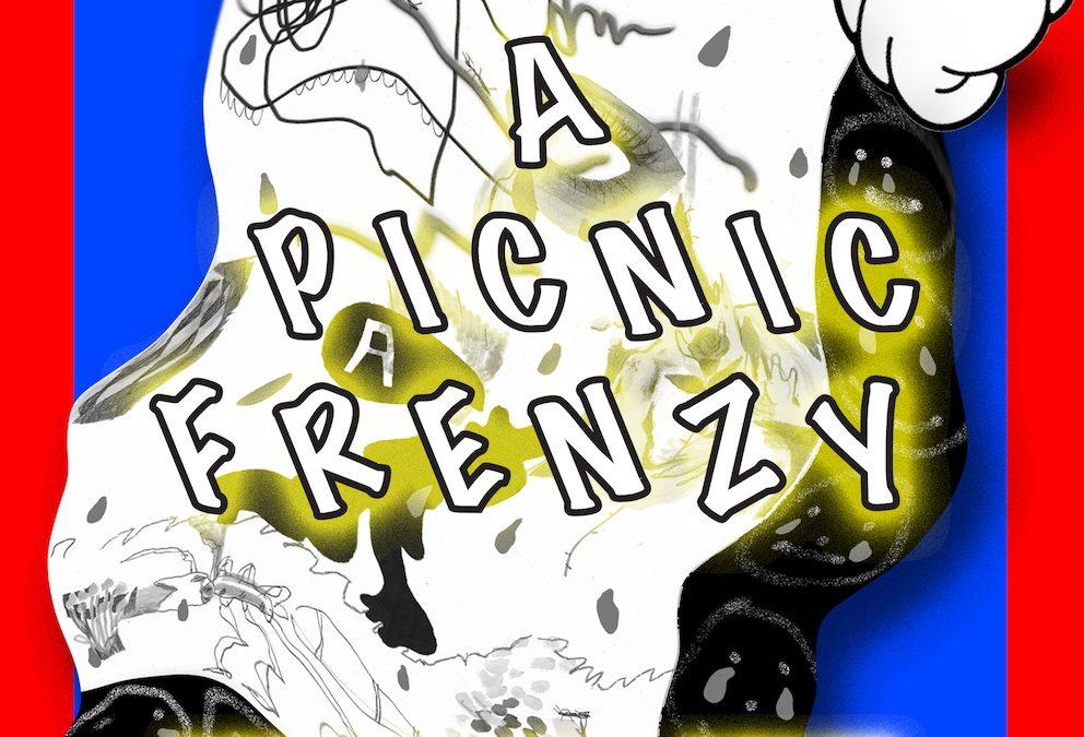 Expositie 'A Picnic Frenzy' (AMP8) tot 27 juni bij TAC Eindhoven – verlengd!