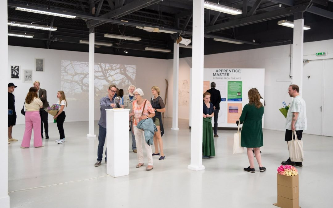 CLOSED – Working at Kunstpodium T: project coordinator wanted!