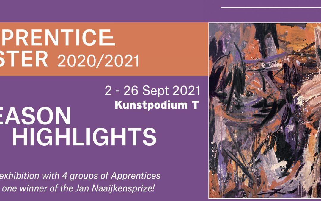 Poster Season Highlights 2020/2021